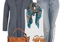 Casual Chic / fun clothes