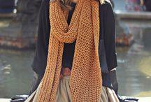 Style: Cloth  / by Meg *