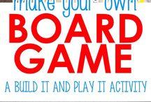 Toddler games