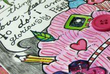 Art Journalling for Kids