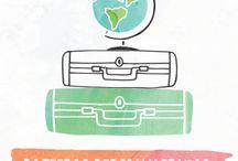 Despachadas pelo Mundo | Dicas de Viagem e Roteiros Personalizados / Todos os posts e dicas do blog despachadas.com estão aqui! Dicas de viagem, hospedagem, roteiros de viagem, restaurantes, destinos, viagem econômica, organização de viagem, praia, aventura, viagens, despachadas, mundo, lugares incríveis, viagens inesquecíveis, montanhas, verão.