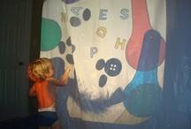 Favorite Classroom Activities / by Alison De Geus