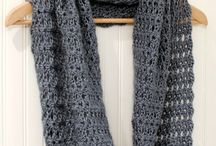 Crochet / by Elisha-and Scott-Nedwick