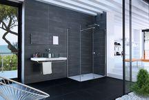 Huppe / Bathroom