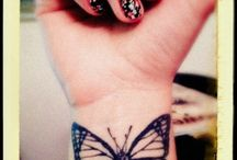 Tatt inspo / tattoos