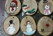 christma crafts