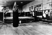 Boxing / Boxing stuff