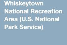 Whiskeytown/Shasta/Trinity Camping