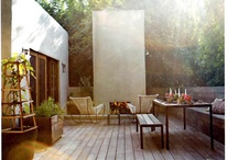 Gardens and Patios / by Abby Stopper