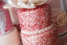 Bday party ideas / by Halley White