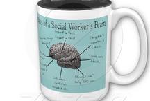 Social Work Life / by Heather Swiney