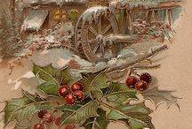 Παλιότερα Χριστούγεννα