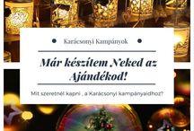 #karácsonyikampány