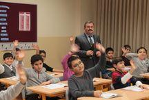 Öğrencilerimiz Atv Nihat Hatipoğlu Programına Katıldılar… / Öğrencilerimiz Atv Nihat Hatipoğlu Programına Katıldılar…