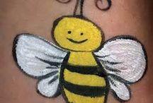 Bienen und honig