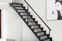 Stairs & Floors