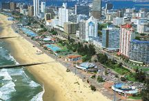 Durban. South Africa / by Three Cities Exceptional Hotels