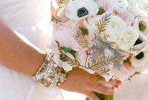 Wedding Flowers / by Catherine Ducote'