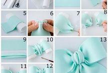 Fondant/Gum Paste Decorations