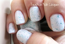 to indie paint (polish). / nail polishes. lacquers. etc. / by Eliz-a Bee