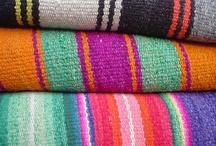 Tekstil-mønstre
