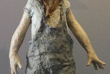 Sculptures Jurge (Jourda) Martin