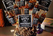 Presente de aniversário faça vc mesmo