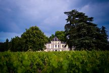 Salles mariage / Chateau/domaines