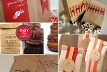 Packaging and Wrapping / by Julie Rousculp