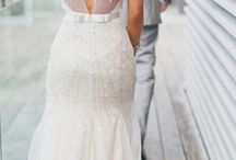 Wedding Dresses / Beautiful gowns for inspiration