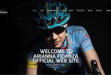 Il mio sito web / www.ariannafidanza.it