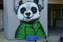 Grafitiis