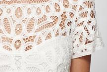 laces / krajky