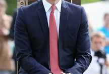 Prince William, Duke of Cambridge / British Royals