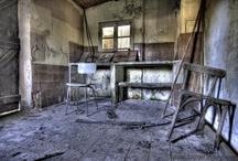 Urban exploration - Decay