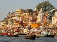 Golden Triangle with Varanasi / Duration 8 Night / 9 Days Destinations Delhi - Jaipur - Agra - Varanasi - Delhi