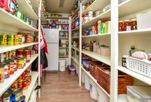 Redwood: Pantry
