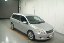 Toyota Fielder 2007 Silver - Buy a good used car cheaply / Refer:Ninki26508 Make:Toyota Model:Fielder Year:2007 Displacement:1800 CC Steering:RHD Transmission:AT Color:Silver FOB Price:7,200 USD Fuel:Gasoline Seats  Exterior Color:Silver Interior Color:Gray Mileage:75,000 KM Chasis NO:ZRE142G-9010584 Drive type  Car type:Wagons and Coaches