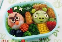 Angry Birds / by BrownPaper Packaging