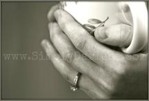 Hands by SD / www.SimplyDarlene.com