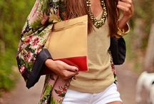 Fashion / by Stefani Marchesi