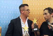 "Media Stars 2014 / Packaging In Italy vincitore per le categorie:  - Miglior Packaging Design e Miglior Food Packaging per ""Il Pagnotto"", ParmaIs  - Miglior Packaging Restyling Pandoro e Panettone Melegatti, Melegatti S.p.a."