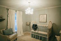Nursery #3 / by Lindsey Hamilton