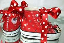 Minnie mouse DIY