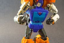 Third Party (Independent) Transformers / Unofficial Transformers character High Resolution images.