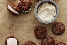 Cookies  / by HuffPost Taste