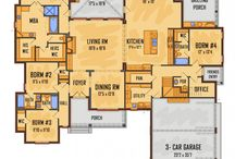 House space plans