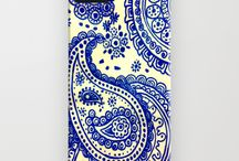 iphone case / by Camille Fancy