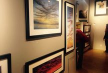 Featured Art In Our Gallery / November's featured artist is Susan Schiesser. See more of her work at fineartamerica.com/profiles/susan-schiesser.html