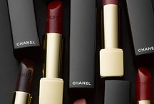 Beauty Product Shots / Inspiration for Tash